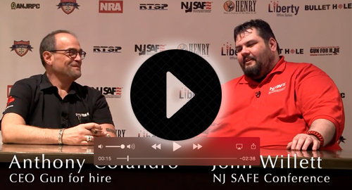 NJ Safecon Anthony - Colandro for NRA