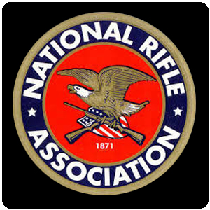 NRA Logo - 2A supporters