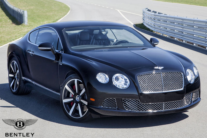Bently - More than just a range