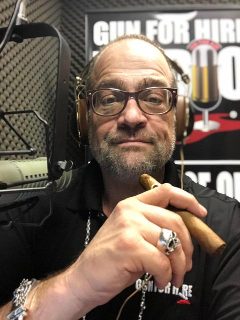 GFHR394 - The Gun For Hire Radio Broadcast: Episode 394