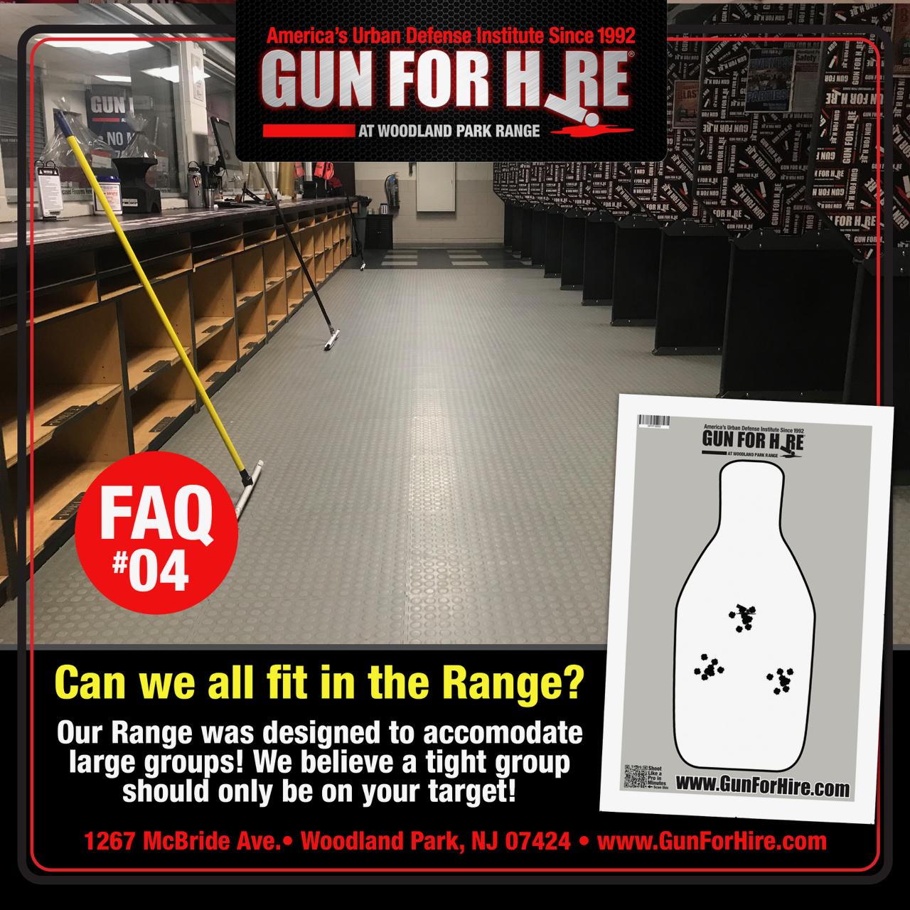 FAQ 04 - FAQ'S